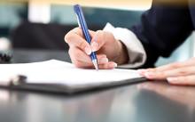 Доверенность на покупку квартиры: особенности, виды и составление