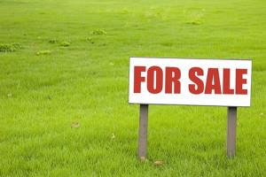 Продажа земли