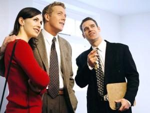 Продажа квартиры с помощью банка