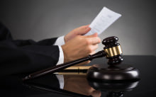 Процедура выписки из квартиры через суд