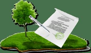 Договор на земельный участок