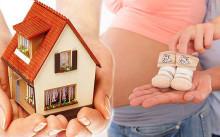 Можно ли купить дачу на материнский капитал и что для этого нужно?