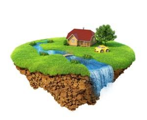 Исковое заявление о праве собственности на земельный участок.