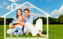 Как молодой семье получить субсидии на покупку жилья