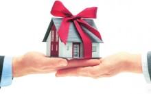 Как сделать дарственную на квартиру, руководство и нюансы