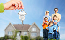 Порядок получения квартиры многодетной семье