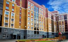 Каков срок эксплуатации жилых домов?
