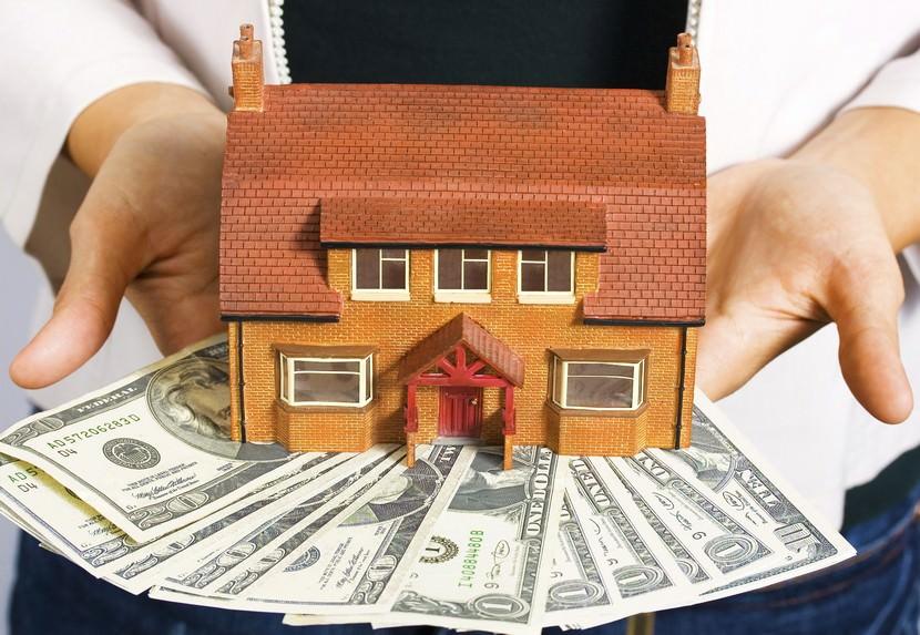 купл¤-продажа недвижимости как происходит - фото 9