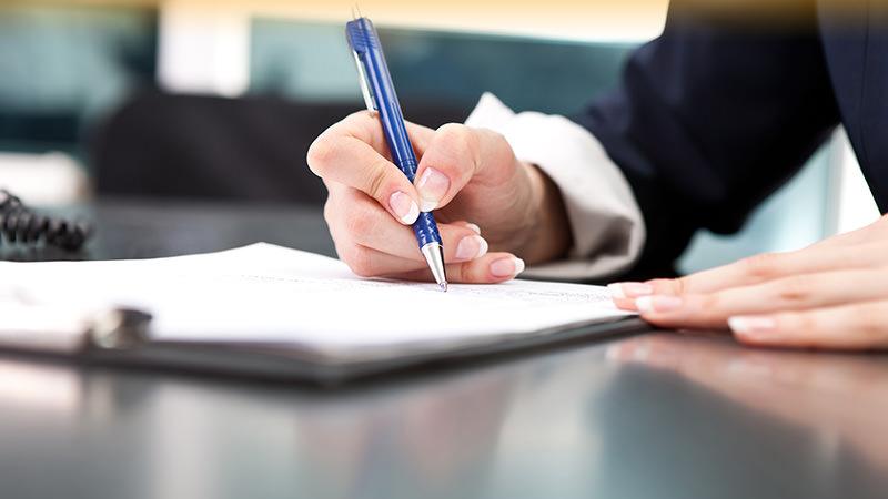 Доверенность на право покупки квартиры