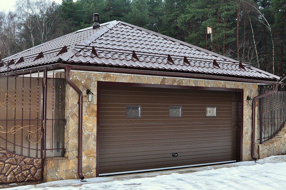 Порядок предоставления земельного участка под гараж