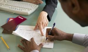 Оформление налогового вычета у работодателя