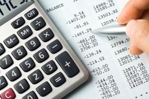 Отчет и калькулятор