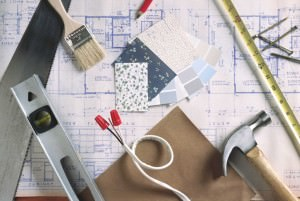 Инструменты и чертежи