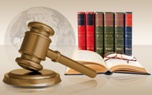 Молот и судебные кодексы