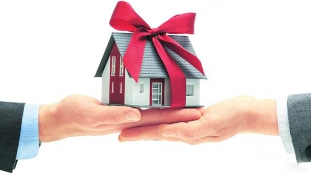 дарение квартиры юридическая консультация