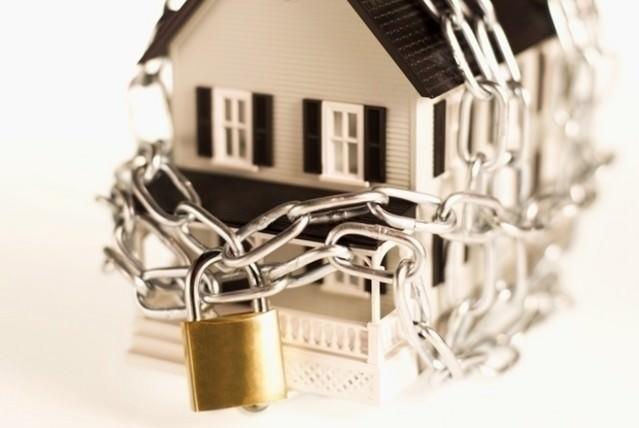 Как снять арест с квартиры, узнать наложен ли арест