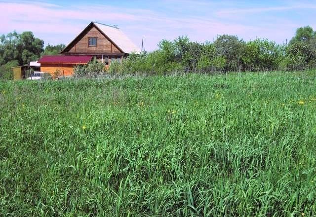 Земельный участок для ведения личного подсобного хозяйства: что это такое и его предоставление